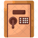 Security Door Icon
