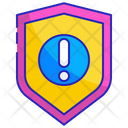 Security error Icon