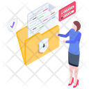 Folder Password Folder Passcode Security Folder Icon