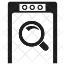 Security Gate Scanner Aviation Security Icon
