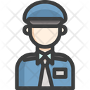 Security Guard Guard Security Icon