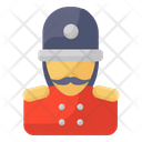 Guard Person Security Guard Security Officer Icon