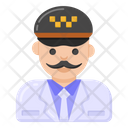 Guard Security Guard Security Man Icon