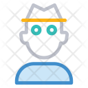 Security guard Icon