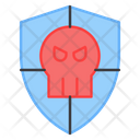Security Hacking Icon