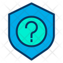 Security Help Security Guide Firewall Info Icon