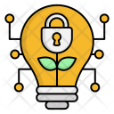 Security idea Icon