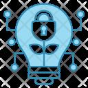 Security idea Icon