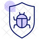 Security Incident Security Shield Icon