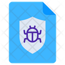 Security Incident Icon