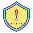 Shield Info Icon