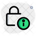 Security Information Icon
