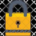 Security Key Key Lock Key Icon