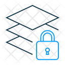 Security Layers Icon