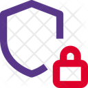 Security Lock Icon
