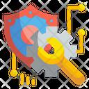 Security Maintenance Icon
