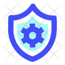 Security Management Icon