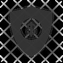 Security Money Savings Piggy Bank Icon