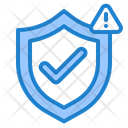Security Notification Icon