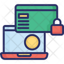 Security Online Payment Icon