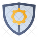 Security Optimization Icon