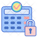 Security Panel Icon