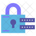 Security Password Lock Login Icon
