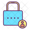 Security Password Security Lock User Password Icon
