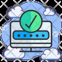 Security Password Password Lock Icon