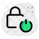 Security Power Icon