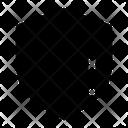 Shield Error Security Notice Icon