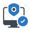Security Protection Private Icon