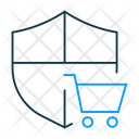 Security Purchase Icon