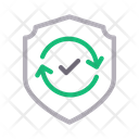 Security Reload Icon