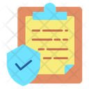 Security Report Icon