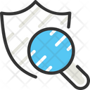 Security Scanning Icon
