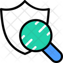 Security Scanningv Security Scanning Protection Scanning Icon