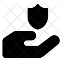 Security Services Offer Security Security Shield Icon