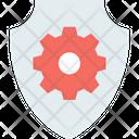 M Shield Icon