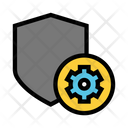 Security Setting Icon