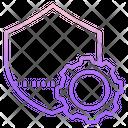 Isecurity Shield Security Shield Shield Icon