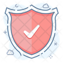 Security Shield Protection Shield Antivirus Icon