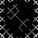 Security Shield Protection Shield Antivirus Icon
