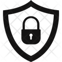 Security Shield Security Badge Antivirus Icon