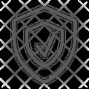 Security Status Icon