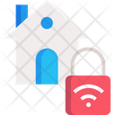 M Security System Icon