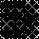 Code Token Security Token Barcode Token Icon