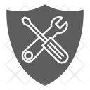 Security tools Icon