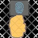 Security Verification Icon