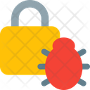 Security Virus Icon